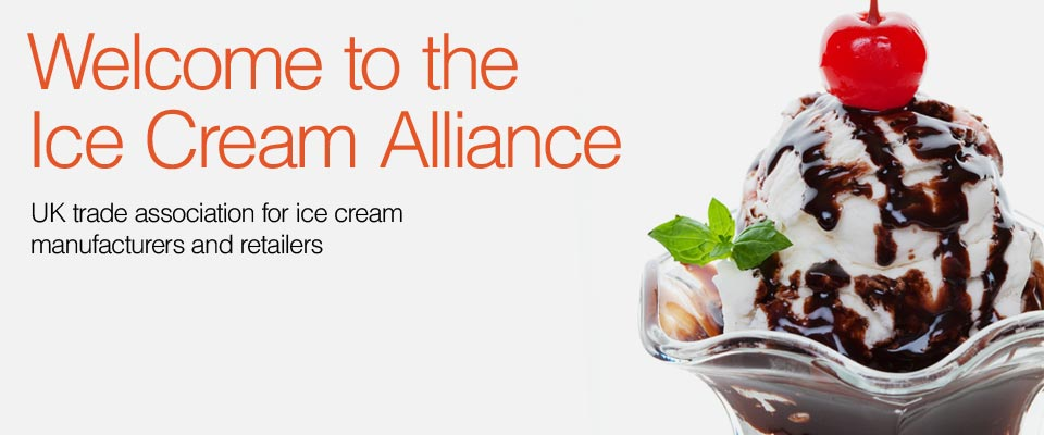 About the Ice Cream Alliance