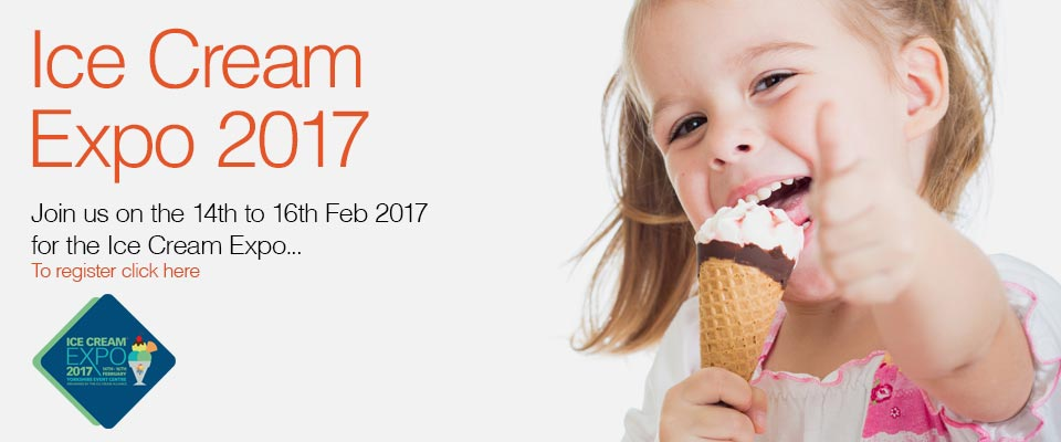 Ice Cream Expo