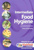Intermediate Food Hygiene
