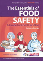 The Essentials of Food Safety